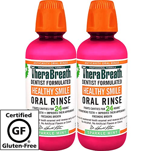 TheraBreath 24 Hour Healthy Smile Dentist