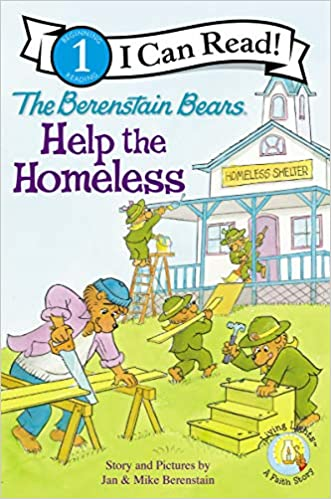 Q: Did Stan and Jan have a favorite Berenstain Bear book?