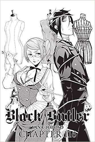 Black Butler Manga Pdf Download