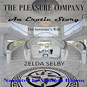The Pleasure Company Audiobook