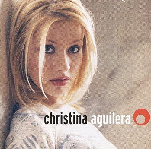CD : Christina Aguilera - Christina Aguilera (gold Series) (Australia - Import)