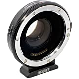 Metabones Speed Booster Canon EF per Blackmagic Cinema Camera Pocket