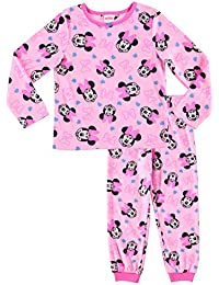 2-Piece PJ Set For Girls | Pajamas For Kids