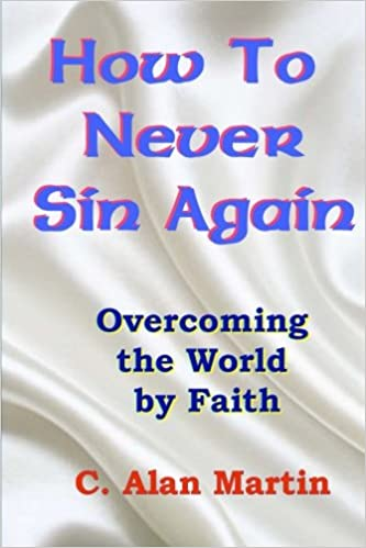 How To Never Sin Again