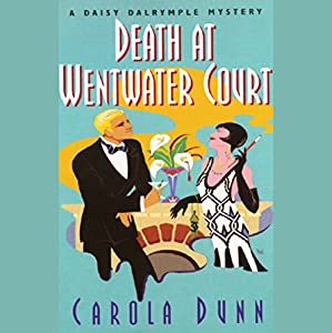 Death at Wentwater Court Audiobook