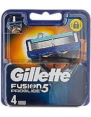Gillette Fusion ProGlide scheermesjes, 7702018010608, 4 stuks, 50 Gram