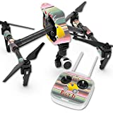 Skin For DJI Inspire 1 Quadcopter Drone – Lets Taco Bout It | MightySkins Protective, Durable, and Unique Vinyl Decal wrap cover | Easy To Apply, Remove, and Change Styles | Made in the USA
