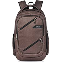 Taikes Water Resistant Backpack 15.6