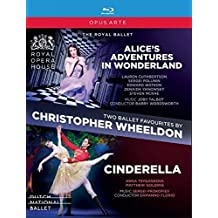 Alice's Adventures in Wonderland - Cinderella