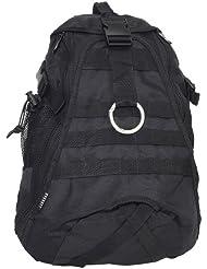 Everest Sporty Hydration Sling Bag (Black)
