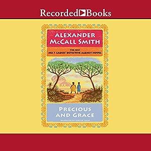 Precious and Grace Audiobook