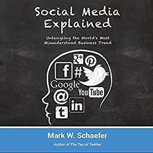 Social Media Explained Audiobook