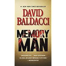 Memory Man (Memory Man series Book 1) (English Edition)