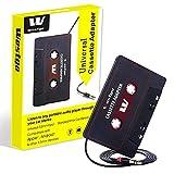 Westgo Audio Aux Cassette Adapter-Car Cassette