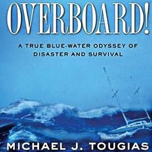 Overboard! Audiobook