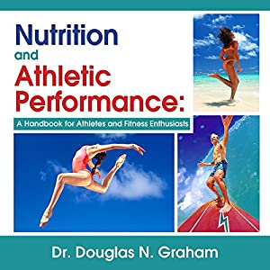 Nutrition and Athletic Performance Audiobook