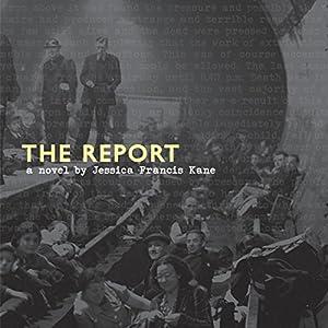 The Report Audiobook