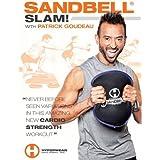 Hyperwear SandBell Slam DVD