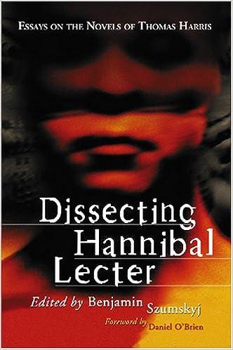 Hannibal Rising By Thomas Harris Pdf