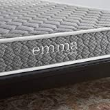 Modway Emma Comfort Memory Foam 6 Inch Full Mattress