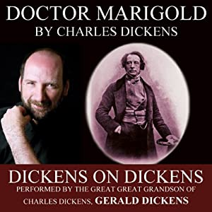 Doctor Marigold Audiobook