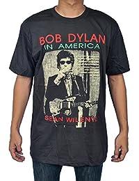Bob Dylan In America Sean Wilentz T Shirt