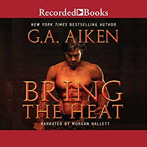Bring the Heat Audiobook