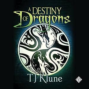 A Destiny of Dragons Audiobook