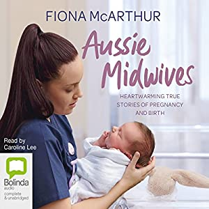 Aussie Midwives Audiobook