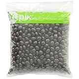Yupik Organic Dark 70-Percent Chocolate Espresso Beans, 1Kg