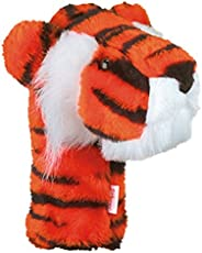 Daphne's Headcovers Daphnes Woods Headcover Tiger Over