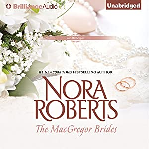The MacGregor Brides Audiobook