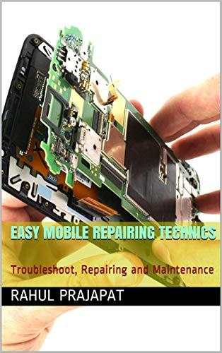 Mobile Repairing Ebook