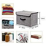BELUPAID Foldable Storage Box - Home Wardrobe