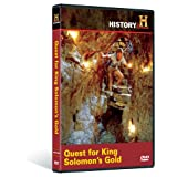 Quest for King Solomon's Gold