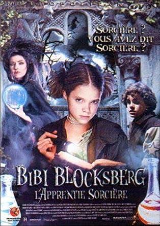 bibi blocksberg lapprentie sorcière