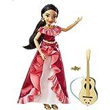 Boneca Elena de Avalor Musical Hasbro Vermelho