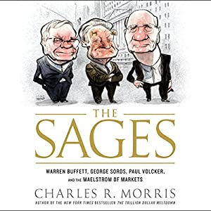 Sages Audiobook