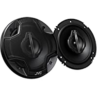 JVC CS-HX639 6-1/2 3-Way Coaxial Speakers