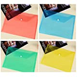 Plastic Envelopes Poly Envelopes - 24 Pack Poly