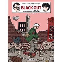 Albany 07 Black Out et au tres histoires