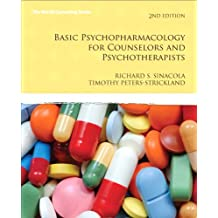 Basic Psychopharmacology for Counselors and Psychotherapists (Merrill Counseling (Paperback))