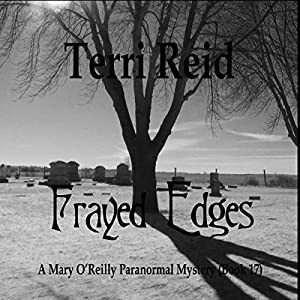 Frayed Edges Audiobook