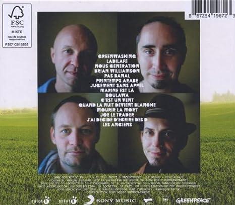 album tryo ladilaf gratuit