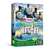 PC-Mac Thomas & Friends: Misty Island Rescue