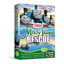 PC-Mac Thomas & Friends: Misty Island Rescue