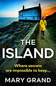 The Island: A heart-stopping psychological thriller that will keep you hooked in 2021