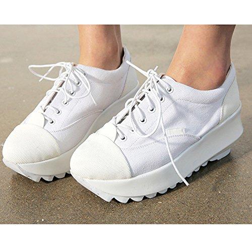 Thirty-five GUNAINDMX   chaussures chaussures chaussures chaussures All-Match Spring Autumn And Winter  magasin d'usine de sortie