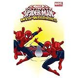 Marvel Universe Ultimate Spider-Man: Web Warriors Vol. 3 (Marvel Universe Ultimate Spider-Man: Web Warriors (2014-))