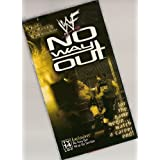 WWF - No Way Out 2000
